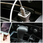 Universal Double 2USB Port Car Charger Adapter for iPhone 5S 6 Plus Samsung