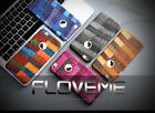 ★VINTAGE PU★ Leather Back Cover Case For Apple iPhone 5/5s""
