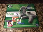 Leap Frog Leap TV Educational Active Vidio Gaming New Sealed