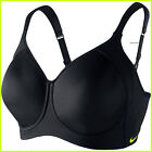 NIKE Womens PRO HERO Maximum SupporT Sports Bra BRAND NEW FREE FAST SHIPPING