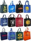 NFL,MLB,NBA Team 2019 Reusable Shopping/ Grocery bag $5.99 USD on eBay