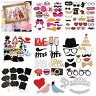 20Pcs Baby Shower Photo Booth Props First Birthday Party Photography Boy Girl