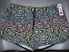 GIRLS TOTAL GIRL MULTI COLORED 100%COTTON SHORTS MULTIPLE COLORS/SIZES NEW W/TAG
