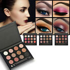 Matte Shimmer Eye Shadow Makeup Cosmetic Eyeshadow Palette Beauty Goodish