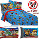 Toddler Twin Size Bed Sheets Boys Paw Patrol Rescue with Pillowcase Bedding Set  cheap
