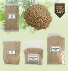 Organic Sesame Seeds All Natural - Premium A+ Grade *Various Sizes* FREE POSTAGE