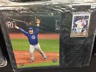 Anthony Rizzo 8x10 Photo Large Plaque- New