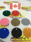 Bulk lot shopping cart loonie! coin canada grocery token dollar keychain key