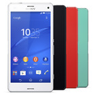 Sony Ericsson Xperia Z3 Compact D5803 16gb 20.mp Android Smart Phone 4 Colours
