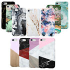 Marble Phone Cases Cover for Samsung Galaxy S6 S7 S8 S8 Plus Slim Phone Case