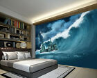 Store Rain Sky Clouds Full Wall Mural Photo Wallpaper Print Kids Home 3D Decal