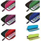 Kindle Fire 7, Fire HD 7, Fire HD 8, Fire HD 10 Anti-Shock Sleeve Cover Case