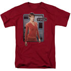 Star Trek Enterprise Series Sub-Commander T'POL Adult T-Shirt All Sizes on eBay