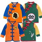 Baby Kids Boy Fancy Party Dragon Ball Costume Dress Outfit Jacket Clothes Age1-6