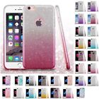For Apple iPhone 7/6S/6 Plus Glitter Hybrid TPU Gradient Hard Cute Case Cover  s iphone 7 case | Top 10 Best iPhone 7 & 7 Plus Cases! 1725690520324040 2