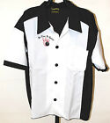 "Bowling Shirt 1950""s Costume Party Costume"