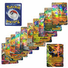 Pokemon EX GX Card  Portfolio Folder Album Flash Trading Poke Cards Charizard