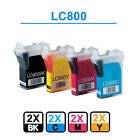 8 Ink Cartridge for Broth