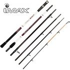 IMAX OCEAN SCOUT SURF BEACH TRAVEL ROD 13FT 4-8oz 6pcs ! CRAZY PRICE