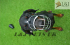 Strong Metal Wire Basket Dog Muzzle for Doberman , Malinois and Other Dogs