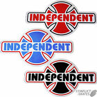 "INDEPENDENT TRUCK CO ""OGBC"" Skateboard Sticker 6"" 15cm Decal INDY Choose Colour"