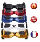 """6.5"""" Gyropode Hoverboard Overboard Skate Scooter électrique Bluetooth Neuf !"""