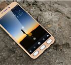 """""""For XIAOMI REDMI NOTE 4""""  iPaky 360 Degree Fully Protective Body Cover Case"""