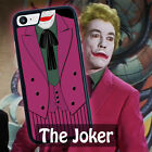 The Joker Batman and Robin for iPhone 5 5s 4 4s 5c 6 6 7 Plus iPod Pone Case