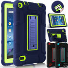 Shockproof Hard Slim Armor Case Cover For Amazon Kindle Fire 7'' 5th Gen 2015