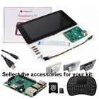 "Raspberry Pi Touch Screen Display 7"" LCD Kit for Pi B+, 2, & Pi 3"