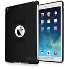 Shockproof Protective case (compatible with smart cover) for Apple iPad 2 3 4 US