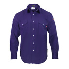 Flame Resistant Shirt FRC - 88/12 Cotton blend, 7 oz.