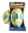 Water Footballs For Pool Beach Waterproof Pool Toys For Kids & Adults Set of 2