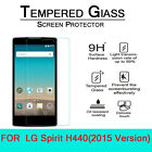 1PC Tempered Glass Screen Protector Film Protective For LG Phones LG G4 H818