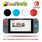 4 Pairs 3D Silicone Thumb Grip Stick Caps for Nintendo Switch Joy-Con Controller