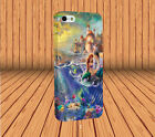 The Little Mermaid for Apple iPhone And Samsung Galaxy Case Cover