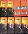 100 Authentic BABY Smok TFV8 BIG Cloud Beast Replacement Coil US FAST SHIP