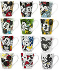 Egan Disney Becher Kaffeebecher Tasse Mickey Mouse, Minnie, Donald Duck