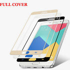 3D New Full Cover Tempered Glass HD Screen Protector For Samsung Galaxy C9 Pro