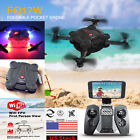 FQ777 FQ17W WiFi FPV 6Axis GYRO Pocket Mini RC Quadcopter Drone HD Cam High Hold