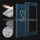 3D Full Cover Tempered Glass Screen Protector for Sony Xperia XZ F8331 F8332