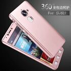 360° Full Hybrid Tempered Glass + Acrylic Hard Case Cover For LeEco Le 2 Pro S3
