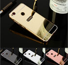 "For ZTE Nubia Z11 Mini S(5.2"") Luxury & Premium Mirror Acrylic Back Case Cover"