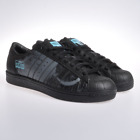 DEADSTOCK Adidas X Star Wars Superstar Vin SUPERDEATHSTAR Trainers £195.0 GBP