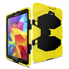For Samsung Galaxy Tab S2 9.7 Heavy Hybrid Shockproof Hard Protector Case Cover
