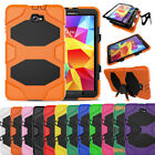 For Samsung Galaxy Tab S2 9.7 Stuffy Hybrid Shockproof Hard Protector Case Cover