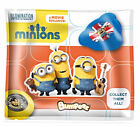 Minion Bumpeez Collectables 1 Sealed Pack