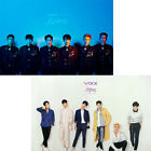 VIXX KPOP Album Official Folded Poster