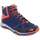The North Face Ultra Fastpack 2 Mid GTX Shoes Women patriot blue/radiant orange