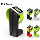 Charger Stand Holder Charging Dock Station Slim For Apple Watch iWatch 38mm 42mm